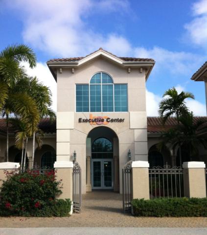 Bonita Executive Center Front Building