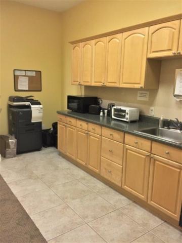 Tenant Kitchen Area